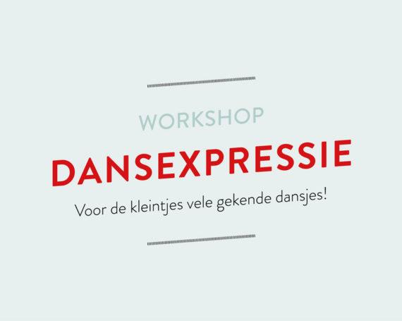 Workshop Dansexpressie