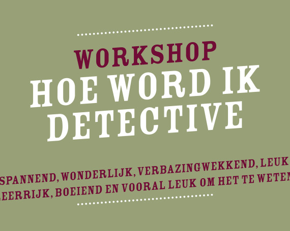 Workshop Detective