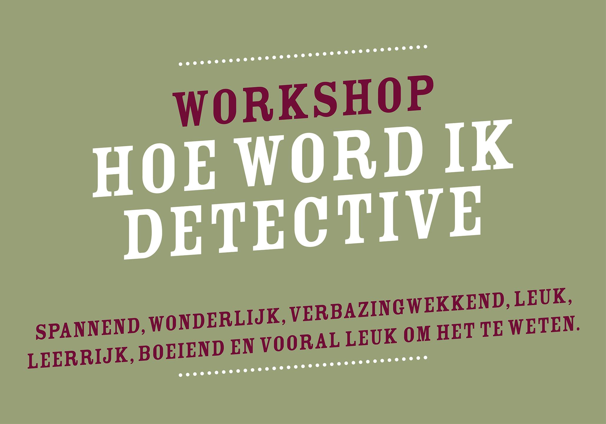 Look_Smile-workshop-detective
