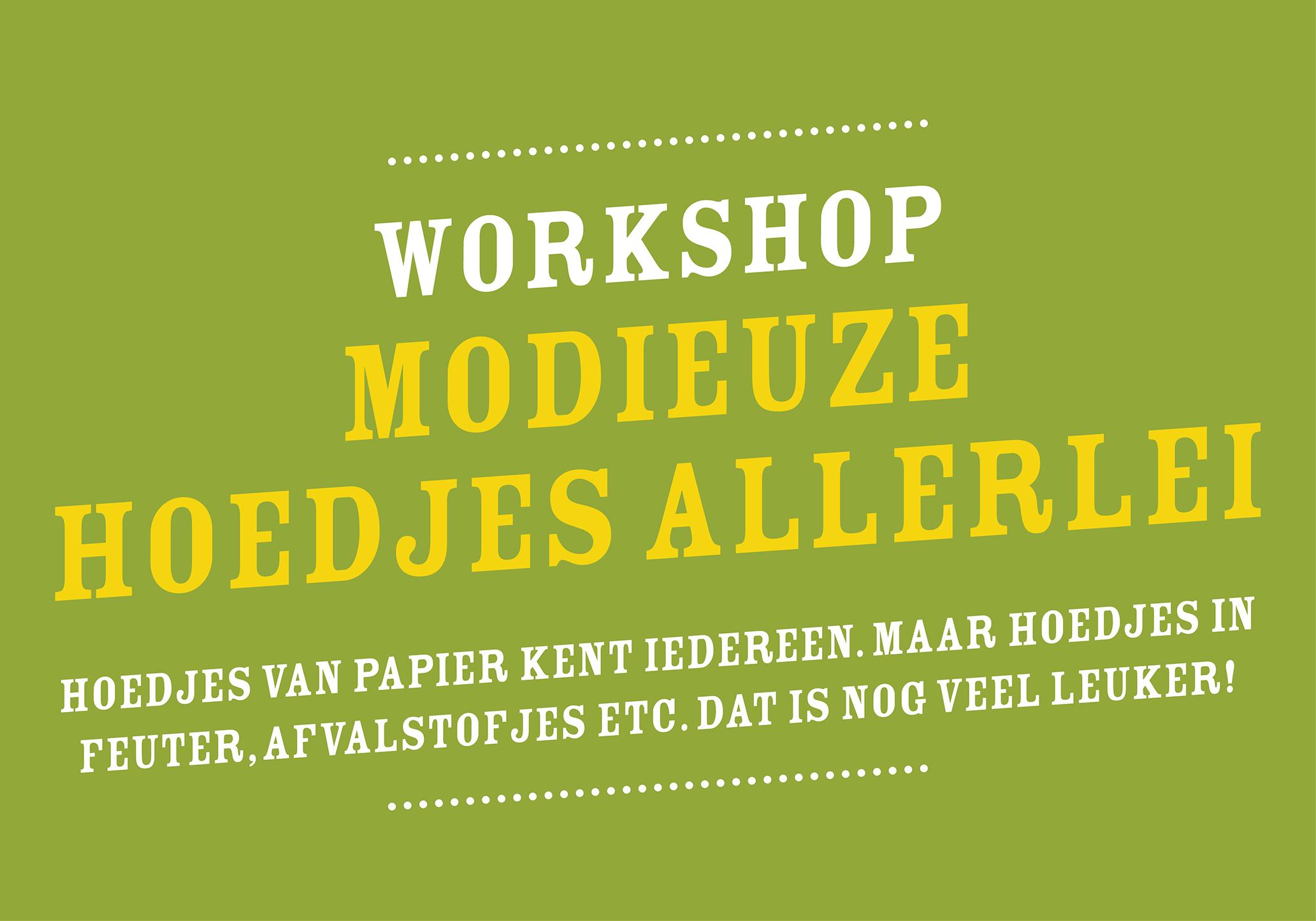 Look_Smile-workshop-modieuze_hoedjes_allerlei