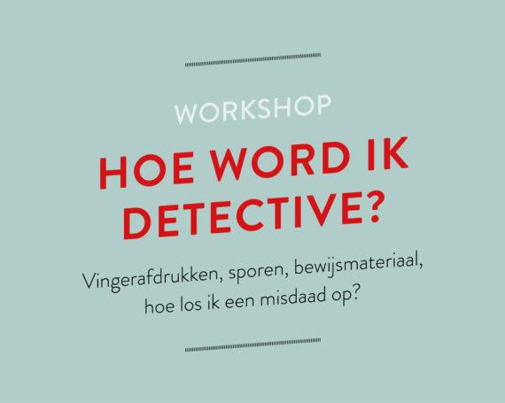 Workshop Detective